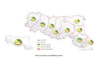 Suolo Report Consumato 2008