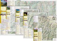 Carte escursionistiche 1:25.000: nuova edizione