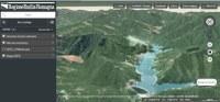 rer3D: il portale geografico 3D della Regione Emilia Romagna