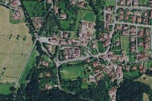 Fornitura dati cartografici agli Enti Locali