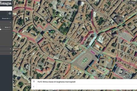 """Analisi """"sidewalkwidth"""" a partire da dati di dettaglio del DBTR"""