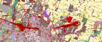 Uso del suolo di dettaglio 2017